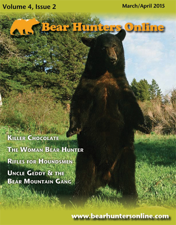 Bear Hunters Online Magazine
