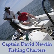 Captain David Newlin Fishing Charters