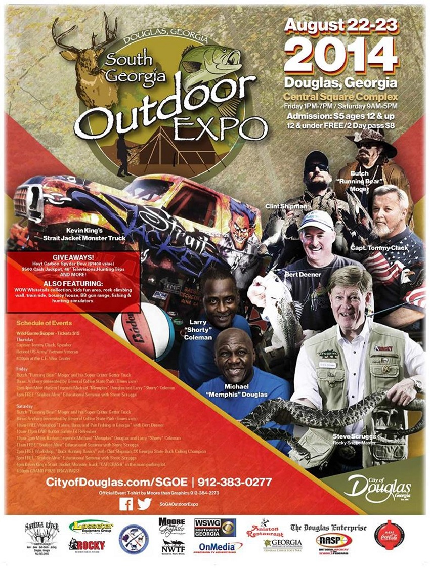 South Georgia Outdoor Expo
