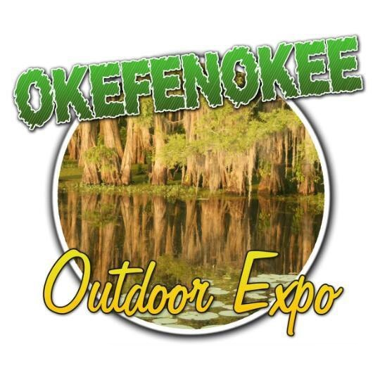 Okefenokee Outdoors Expo - Sponsors