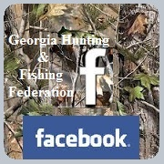 Come Vist The Georgia Hunting & Fishing Federation on Facebook