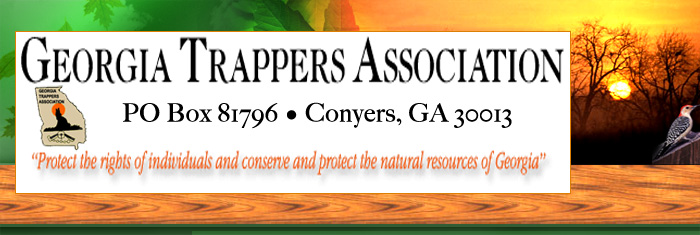 Georgia Trappers Association