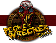 Pecker Wrecker Game Calls