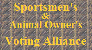 Sprotsmen & Animal Owners Voting Alliance