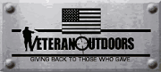 Veterans Outdoors
